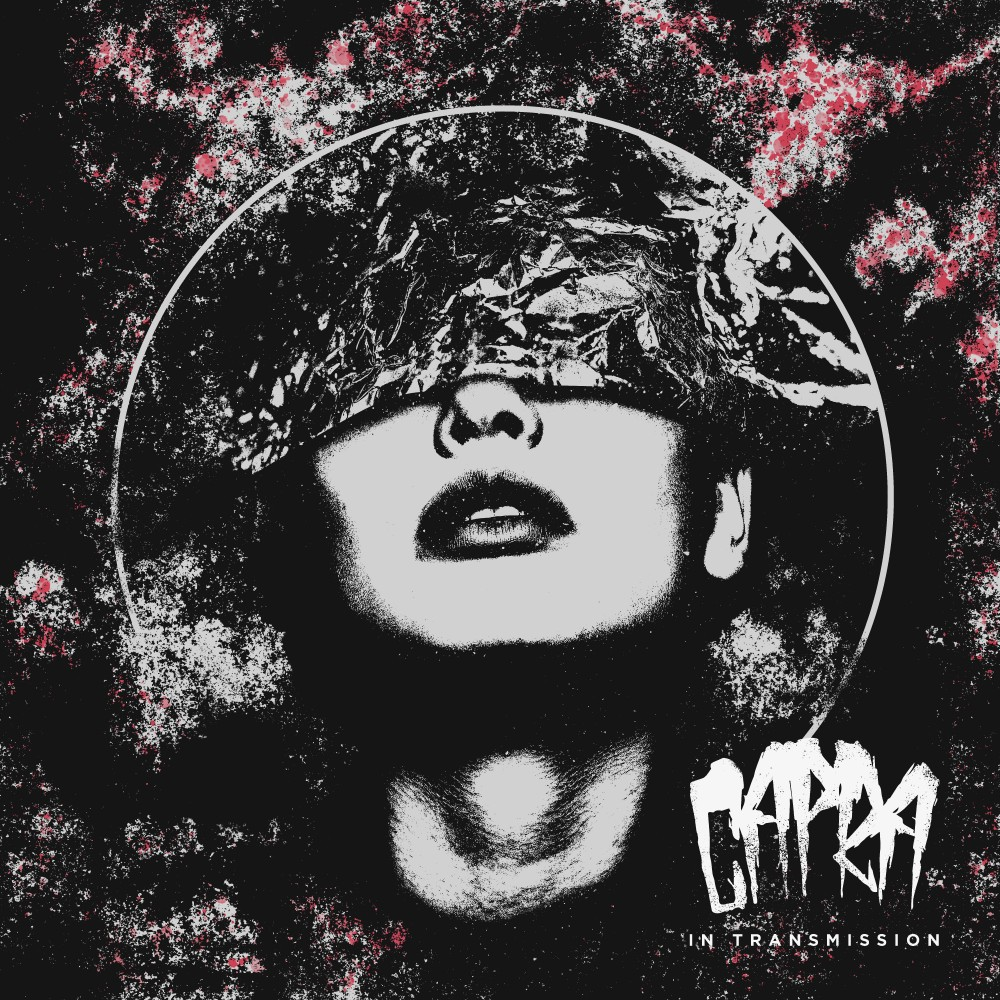 CAPRA - In Transmission (CD)