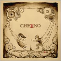 CHEENO - The Next Step Will Be The Hardest (CD)