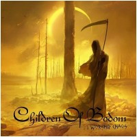 CHILDREN OF BODOM - I Worship Chaos [Ltd.CD+DVD Digibook] (DCD)