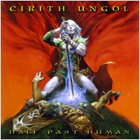 CIRITH UNGOL - Half Past Human EP (DIGI)