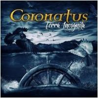 CORONATUS - Terra Incognita [Ltd.Digi] (DIGI)