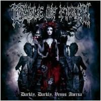CRADLE OF FILTH - Darkly, Darkly, Venus Aversa (CD)