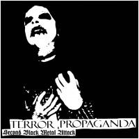 CRAFT - Terror Propaganda (CD)