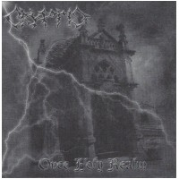 CRYPTIC - Once Holy Realm (CD)
