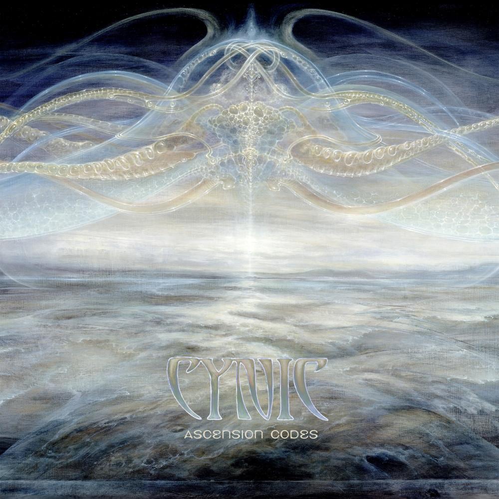 CYNIC - Ascension Codes (DIGI)