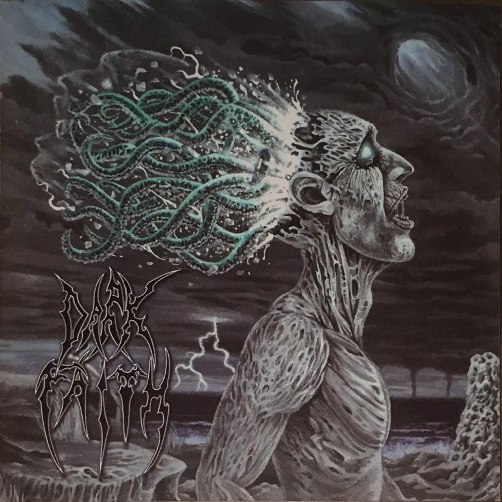 DARK FAITH - Terrains Vagues (CD)
