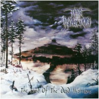DARK INVERSION - The Land Of The Dead Warriors (CD)