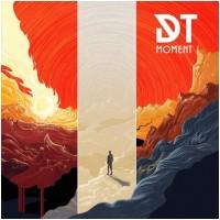 DARK TRANQUILLITY - Moment (CD)