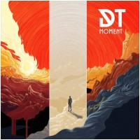 DARK TRANQUILLITY - Moment [LTD.2-CD+PATCH] (DCD)