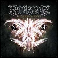 DARKANE - The Sinister Supremacy (CD)