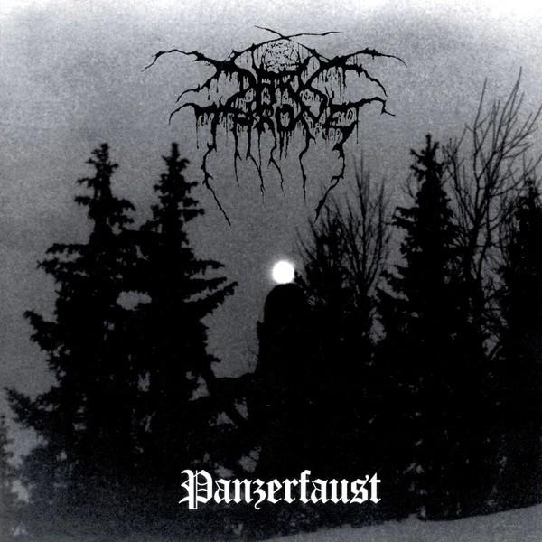 DARKTHRONE - Panzerfaust (CD)