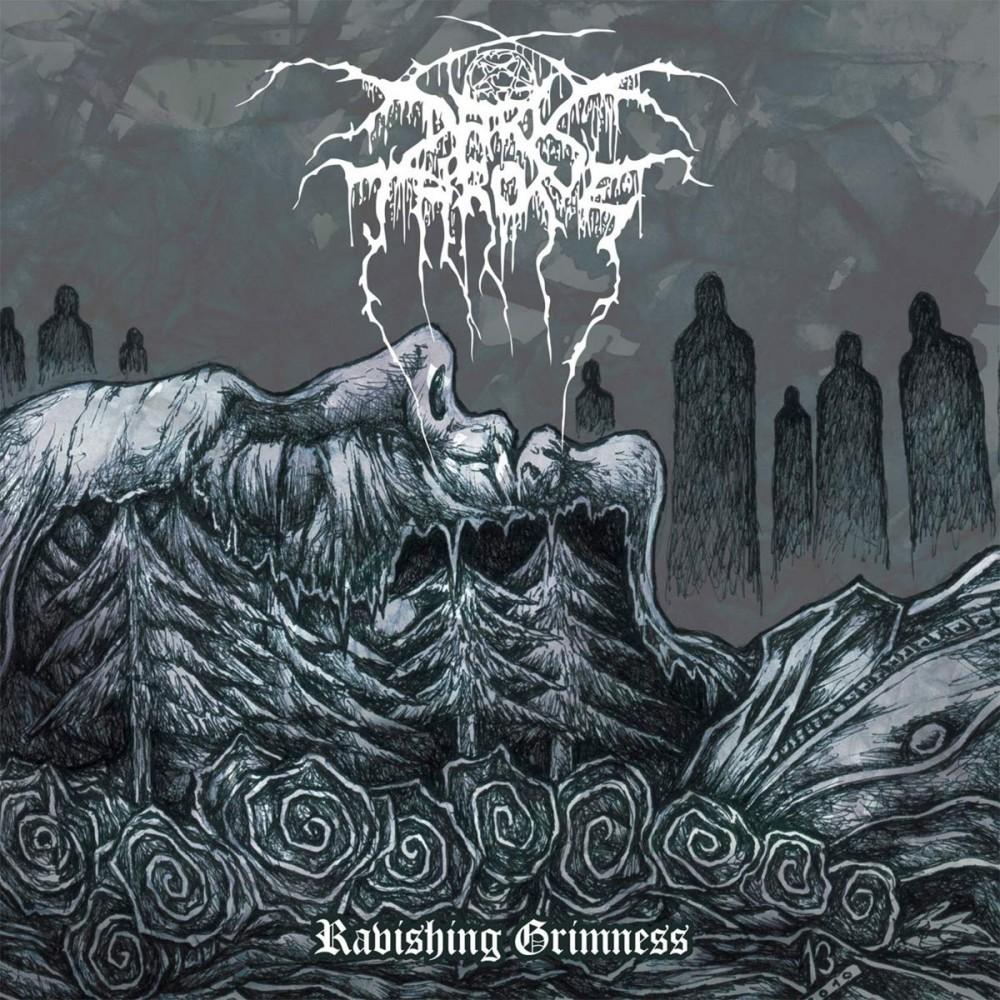 DARKTHRONE - Ravishing Grimness (CD)