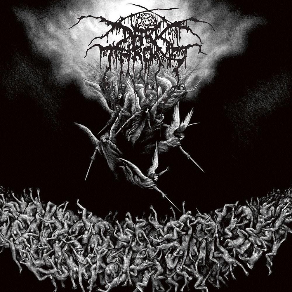 DARKTHRONE - Sardonic Wrath (CD)