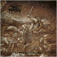 DARKTHRONE - The Underground Resistance (CD)