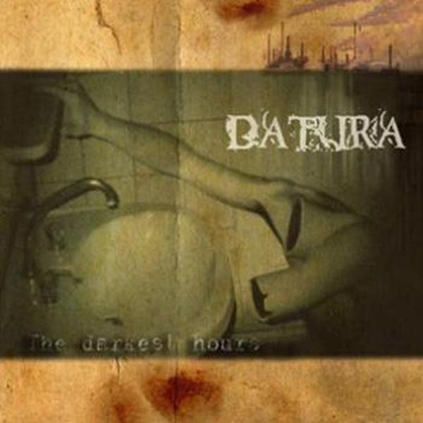 DATURA - The Darkest Hours (CD)