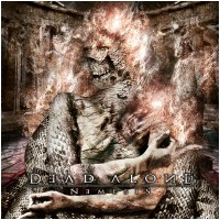 DEAD ALONE - Nemesis (CD)