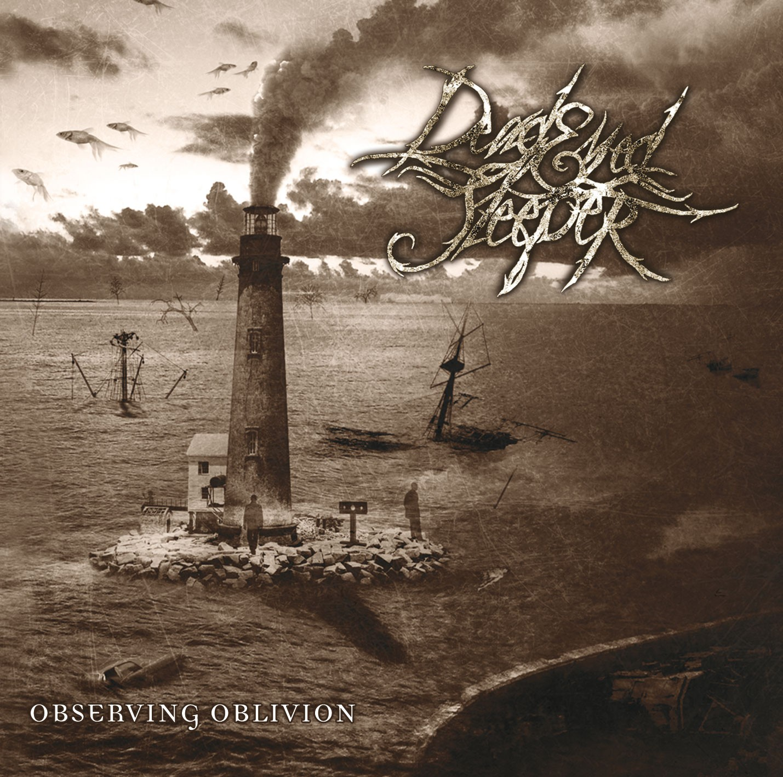 DEAD EYED SLEEPER - Observing Oblivion (CD)