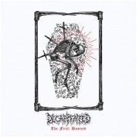 DECAPITATED - The First Damned (DIGI)