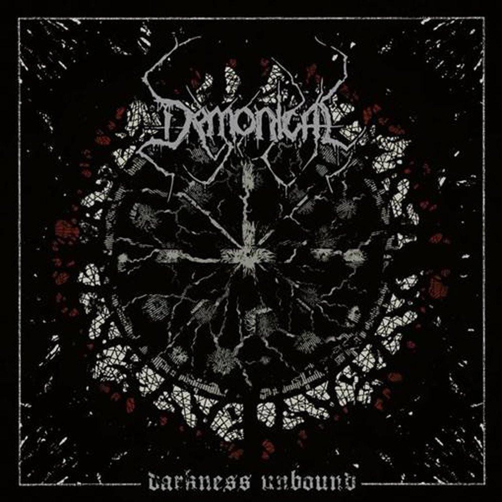 DEMONICAL - Darkness Unbound [SILVER] (CD)