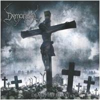 DEMONICAL - Death Infernal [SILVER EDITION] (CD)