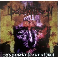 DEMONICON - Condemned Creation (CD)
