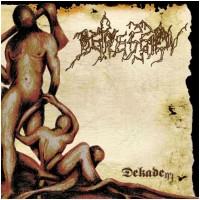 DEPRESSION - Dekade(nz) (CD)