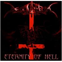 DESOLATION - Eternity Of Hell (CD