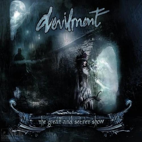 DEVILMENT - The Great And Secret Show [Ltd.Digi] (DIGI)