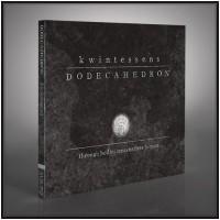 DODECAHEDRON - kwintessens (DIGI)