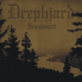 DREPHJARD - Sorgsvart (MCD)