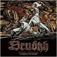 DRUDKH - A Furrow Cut Short (CD)