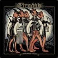 DRUDKH - Eastern Frontier In Flames (DIGI)