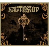 EARTHSHIP - Iron Chest (CD)