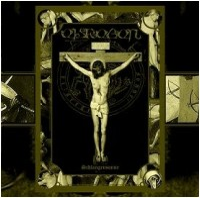 EISREGEN - Schlangensonne (CD)