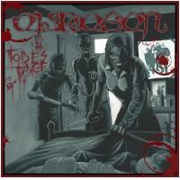 EISREGEN - Todestage (CD)