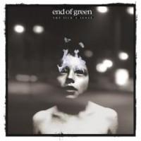 END OF GREEN - The Sick's Sense (CD)