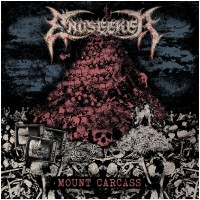 ENDSEEKER - Mount Carcass (DIGI)