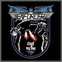 ENFORCER - Live By Fire [CD+DVD Digi] (DCD)