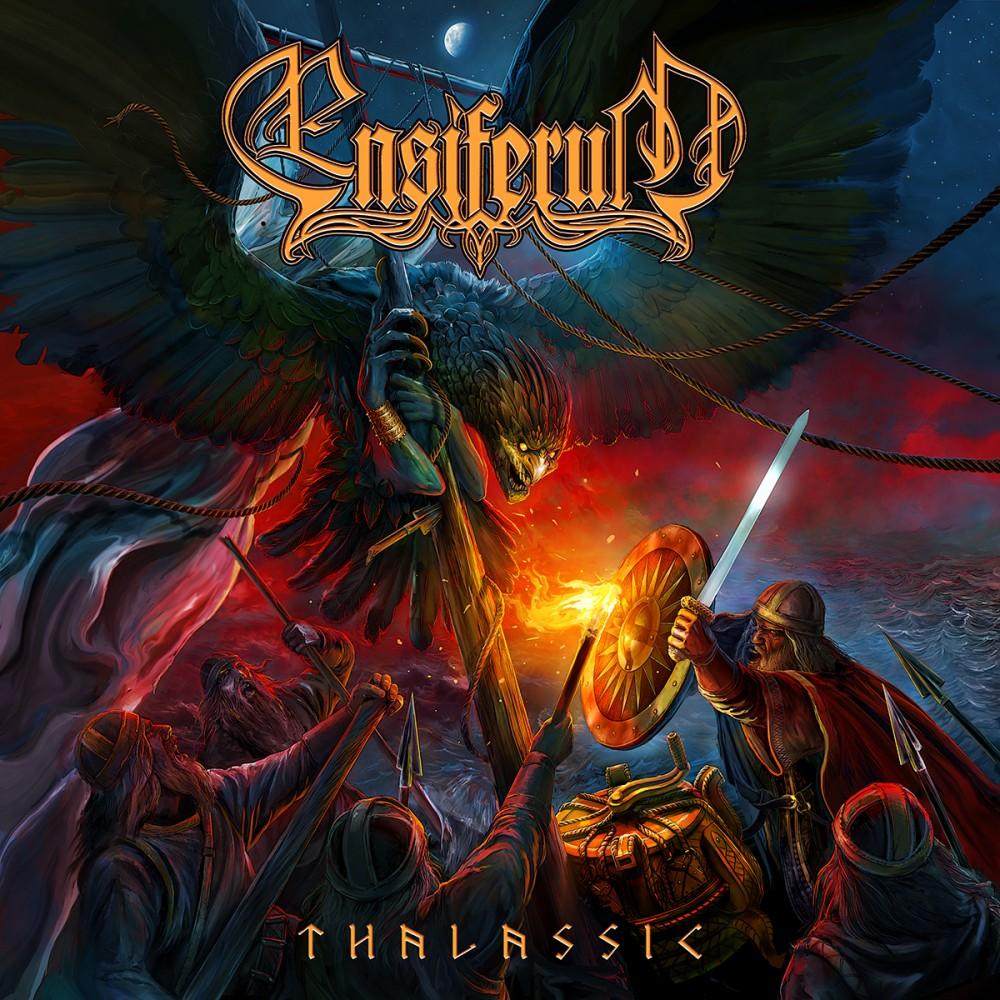 ENSIFERUM - Thalassic (DIGI)