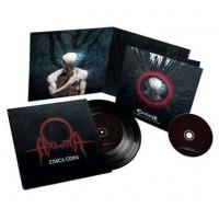 """ENSLAVED - Axioma Ethica Odini [CD+7""""] (BOXCD)"""