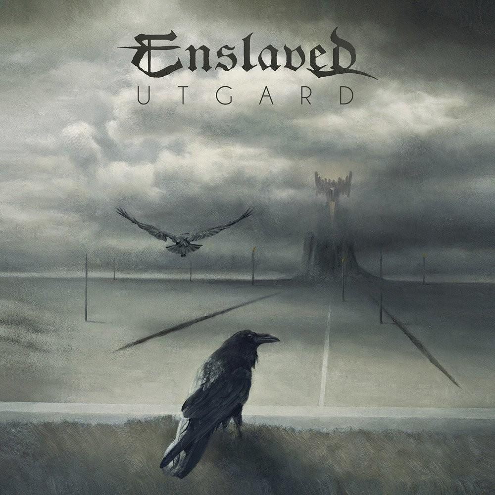 ENSLAVED - Utgard (CD)