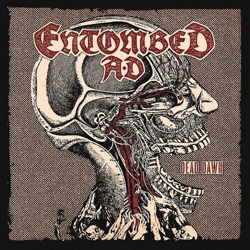 ENTOMBED A.D. - Dead Dawn [Ltd.Boxset] (BOXCD)
