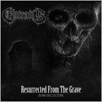 ENTRAILS - Resurrected From The Grave - Demo Collection (DIGI)