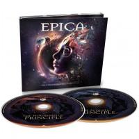 EPICA - The Holographic Principle [Ltd.2-CD Digi] (DCD)