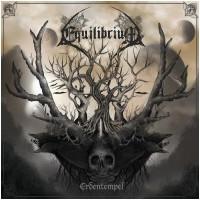 EQUILIBRIUM - Erdentempel (CD)