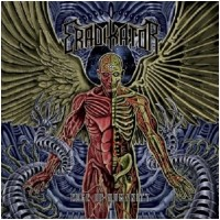 ERADIKATOR - Edge Of Humanity (CD)