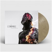 ERDVE - Savigaila [CLEAR/BLACK] (LP)