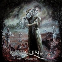 ESOTERIC - A Pyrrhic Existence [DIGIBOOK] (DCD)