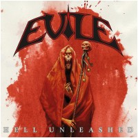 EVILE - Hell Unleashed (CD)