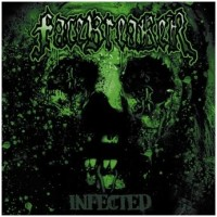 FACEBREAKER - Infected [Ltd.Edit.] (DIGI)